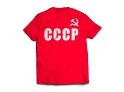 Camisa CCCP - União Soviética